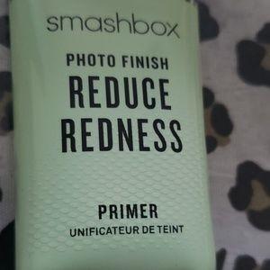 Smashbox Makeup - Smashbox reduce redness primer